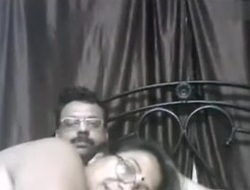 Indian Mature Couple Cam 3