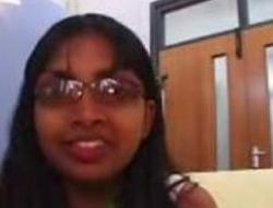 Shy Indian Cutie Gives Very Slow Blowjob